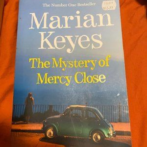 🔴 3 for $25/The Mystery of Mercy Close